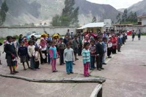 Viaje a Perú 2011