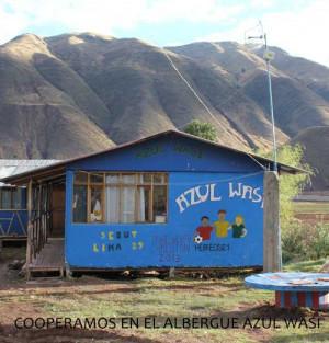Viaje a Perú 2012